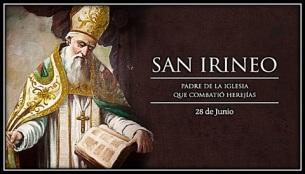 San Irineo