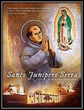 Santo Junípero Serra