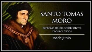 Santo Tomás Moro