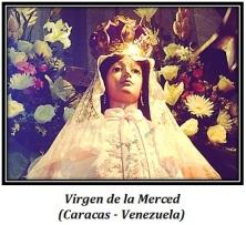 Viergen de la Merced - (Caracas - Venezuela)