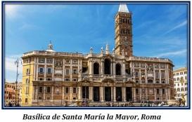 Basílica de Santa María la Mayor - Roma