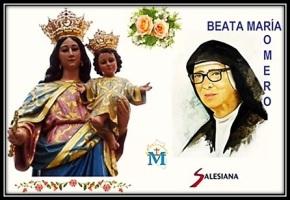 Beata María Romero Meneses