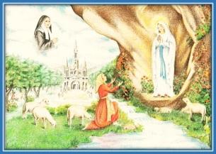 Lourdes - 2