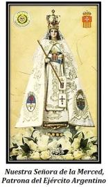 Nuestra Señora de la Merced - Argentina