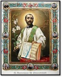 San Antonio María Zaccarias