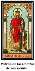 San Enrique - Emperador