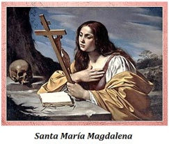 Santa María Magdalena
