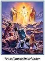 Transfiguración del Señor