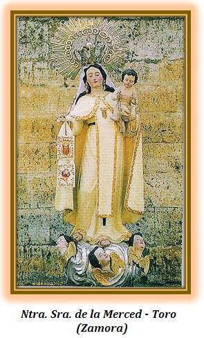 Ntra. Sra. de la Merced - Toro (Zamora)