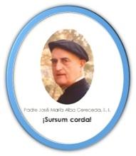 Padre José María Alba