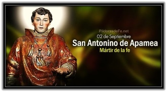 San Antonino de Apamea