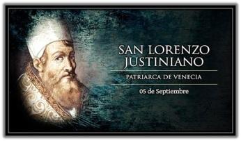 San Lorenzo Justiniano