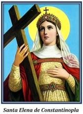 Santa Elena de Constantinopla