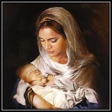 Virgen María madre nuestra