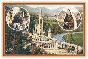 Basílica de Lourdes