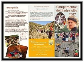 Campamento P. Alba