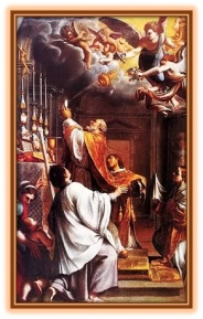 El valor de la Santa Misa - 1