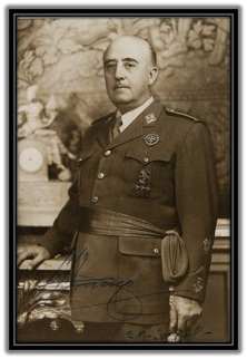 Francisco Franco - Jefe de Estado