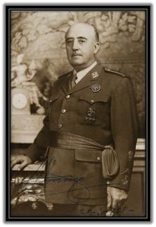 Francisco Franco - Jefe de Estado