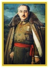 Generalísimo Francisco Franco