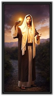 Jesucristo lumbrera de mi camino