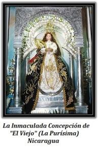 La Inmaculada Concepción - Nicaragua