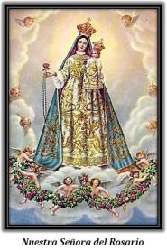 Ntra Sra. del Rosario