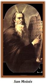 San Moisés