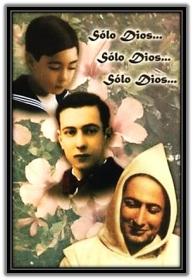 San Rafael Arnáiz Barón - Sólo Dios