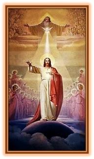 Santísima Trinidad - Y sus ángeles