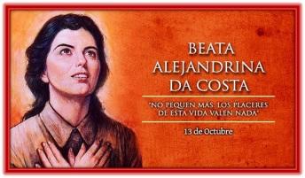Beata Alenjadrina Da Costa