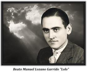 Beato Manuel Lozano Garrido «Lolo»