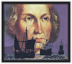 Cristobal Colón - Carabelas