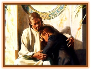 Jesús - Siempre perdona