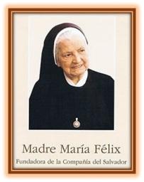 Madre María Félix