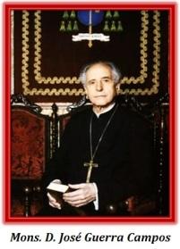Mons. D. José Guerra Campos