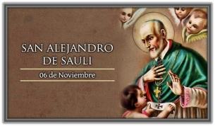 San Alejandro de Sauli