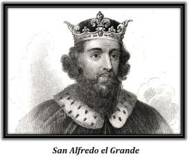 San Alfredo el Grande