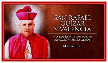San Rafael Guízar y Valencia