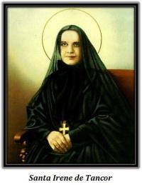 Santa Irene de Tancor