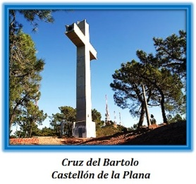 Cruz del Bartolo - Castellón de la Plana