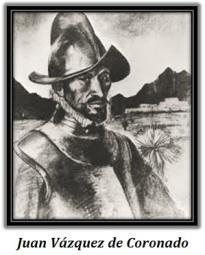 Juan Vázquez de Coronado