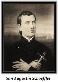 San Augustin Schoeffler