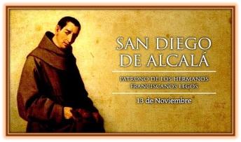 San Diego Alcalá