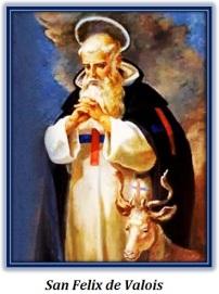 San Felix de Valois