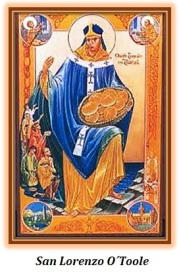 San Lorenzo O´Toole
