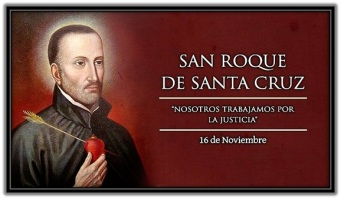San Roque de Santa Cruz