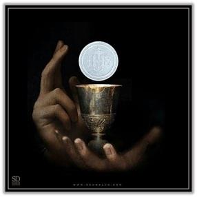 Eucaristia - Consagración