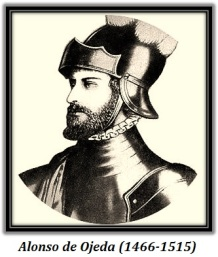 Alonso de Ojeda