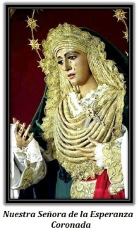 Nuestra Señora de la Esperanza Coronada